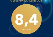 Nagroda Guest Review Award 2018